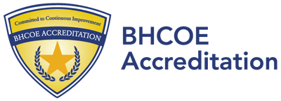 BHCOE Accreditation - Code of Effective Behavioral Organizations
