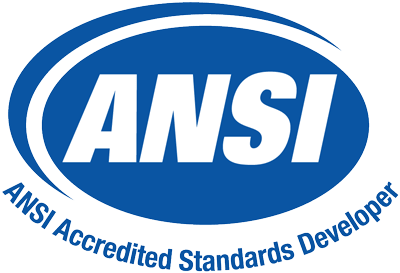 ANSI Standards developer