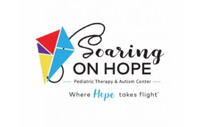 Soaring on Hope Pediatric Therapy Earns BHCOE Accreditation