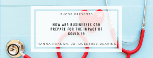How Businesses Can Prepare for the Impact of COVID-19