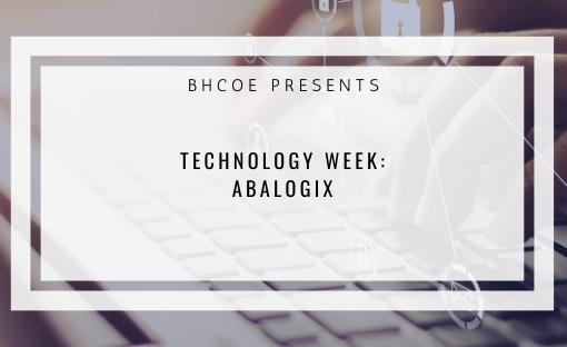 ABALogix: Technology Week
