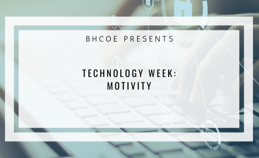 Motivity: Technology Week