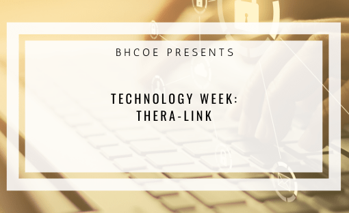 thera-LINK: Technology Week