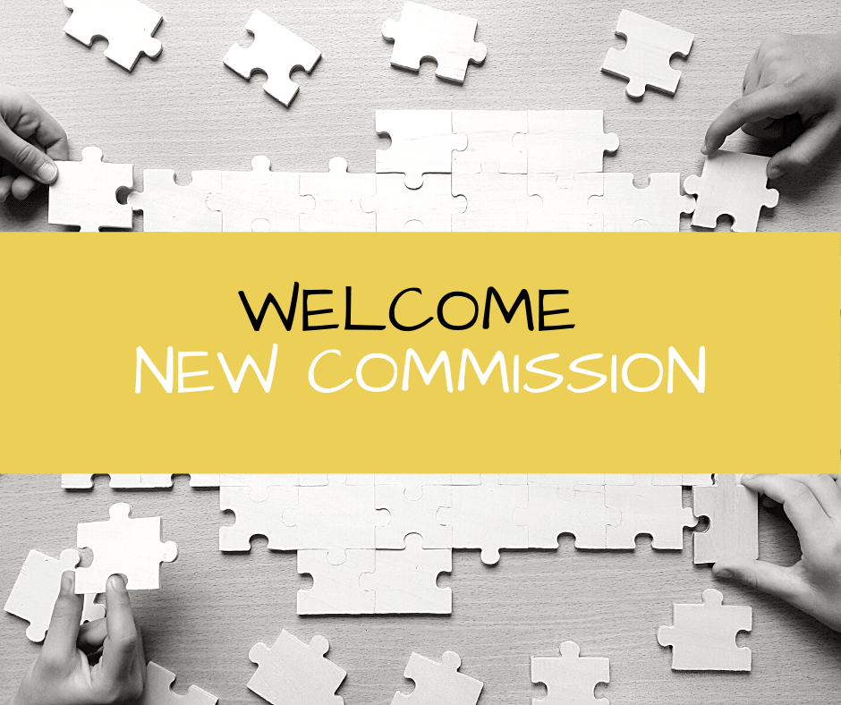 BHCOE Announces Newly Appointed ANSI Commission Members