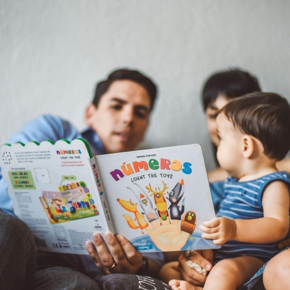 Webinar Recap: An Overview of RUBI Parent Training for Disruptive Behaviors in ASD