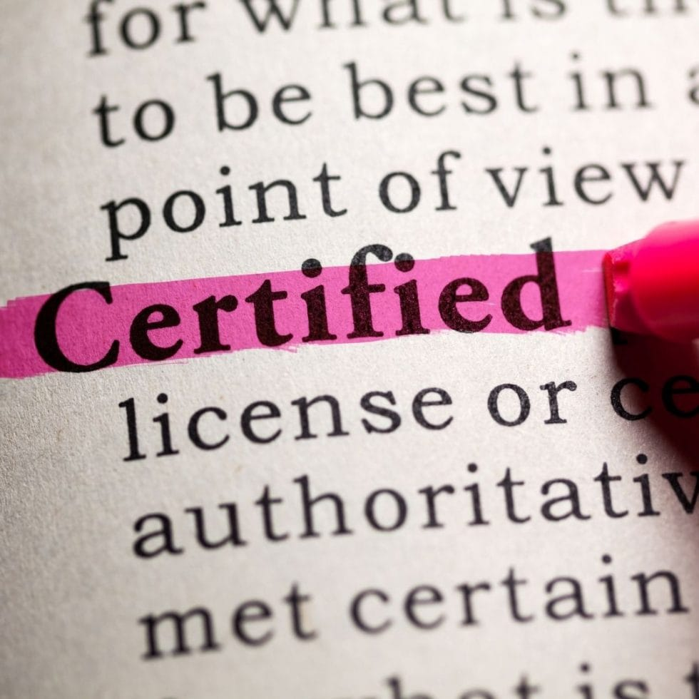 Comparing Autism & ABA Therapy Technician Certifications