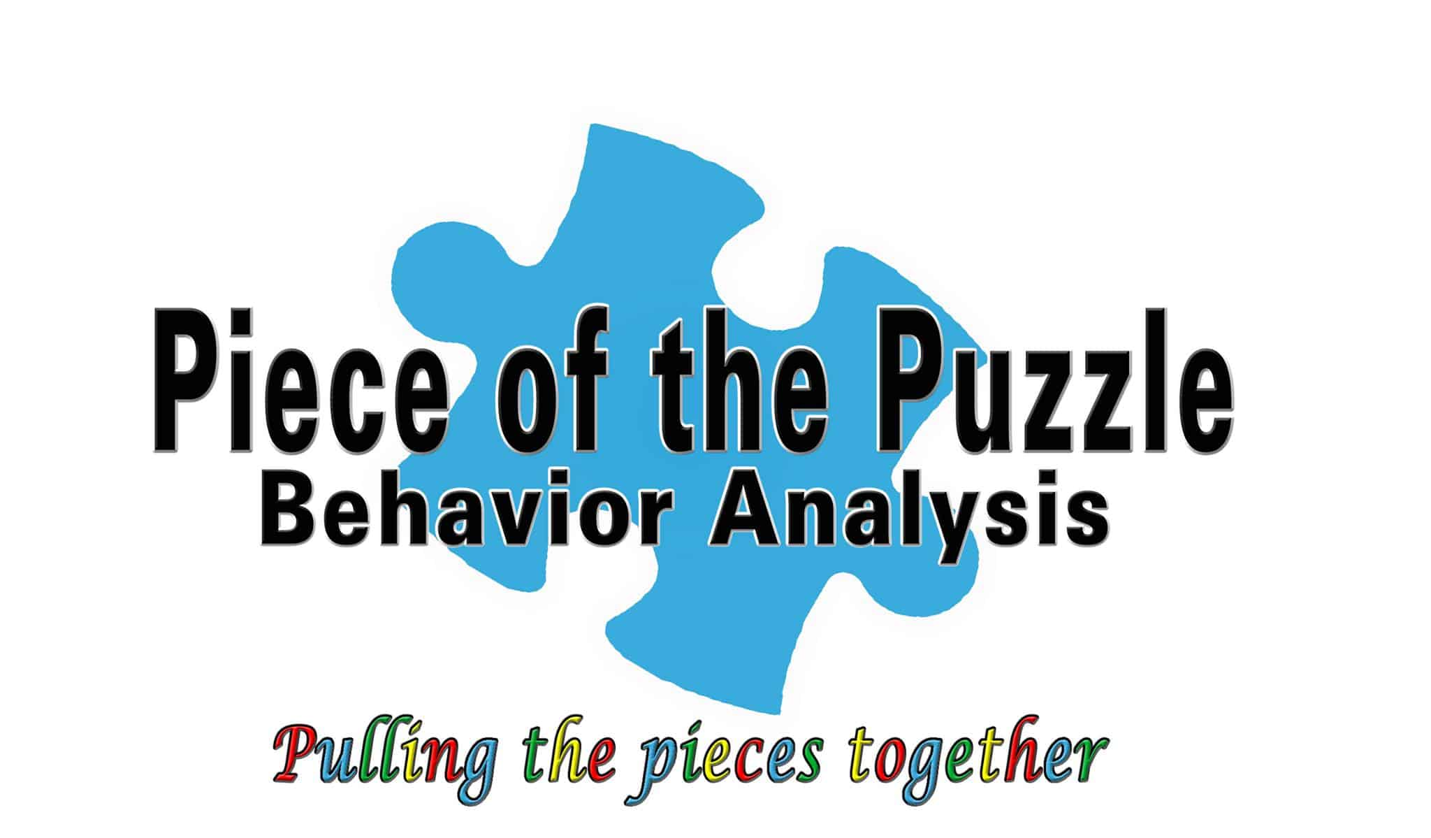 Piece of the Puzzle Behavior Analysis Earns BHCOE Reaccreditation