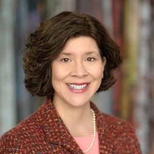 Linda A. LeBlanc Ph.D., BCBA-D