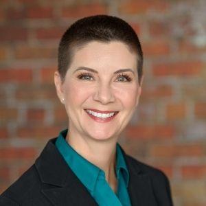 Tyra P. Sellers, JD, Ph.D., BCBA-D