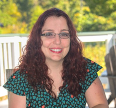 Amy Gravino, MA