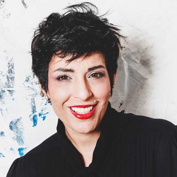 Dr. Ellie Kazemi