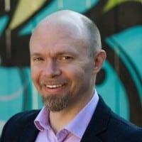 Scott Herbst, Ph.D., BCBA