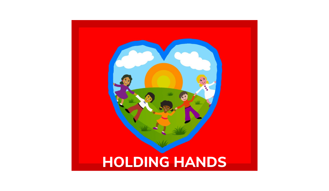 Holding Hands, Inc