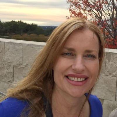 Julie Kornack