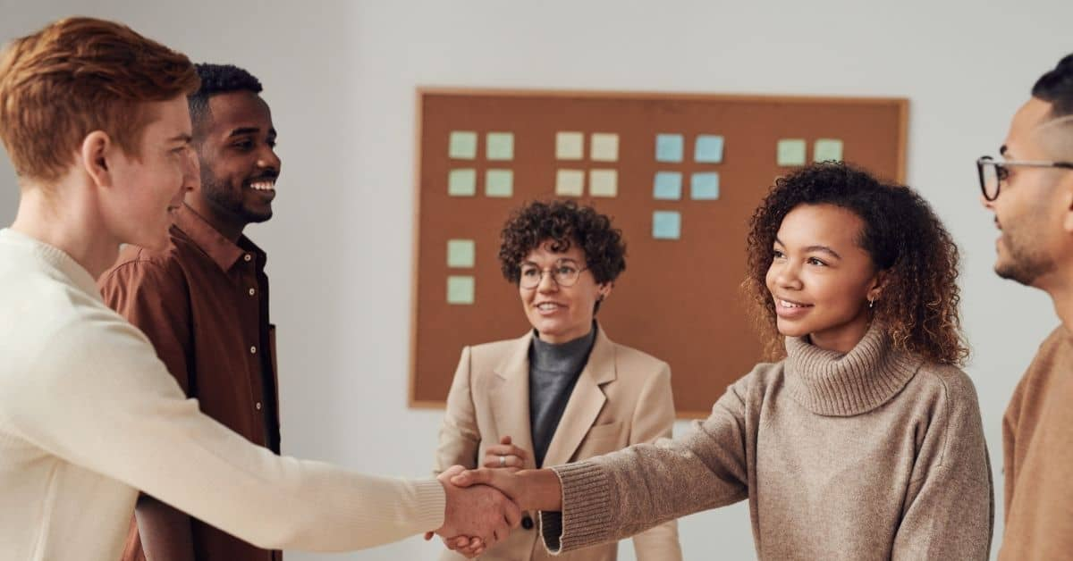 How to Create Positive, Healthy Supervisory Relationships