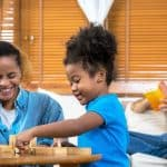 Blog Banner Nurturing Joy in Children With Autism, in Their Families, and in the ABA Community