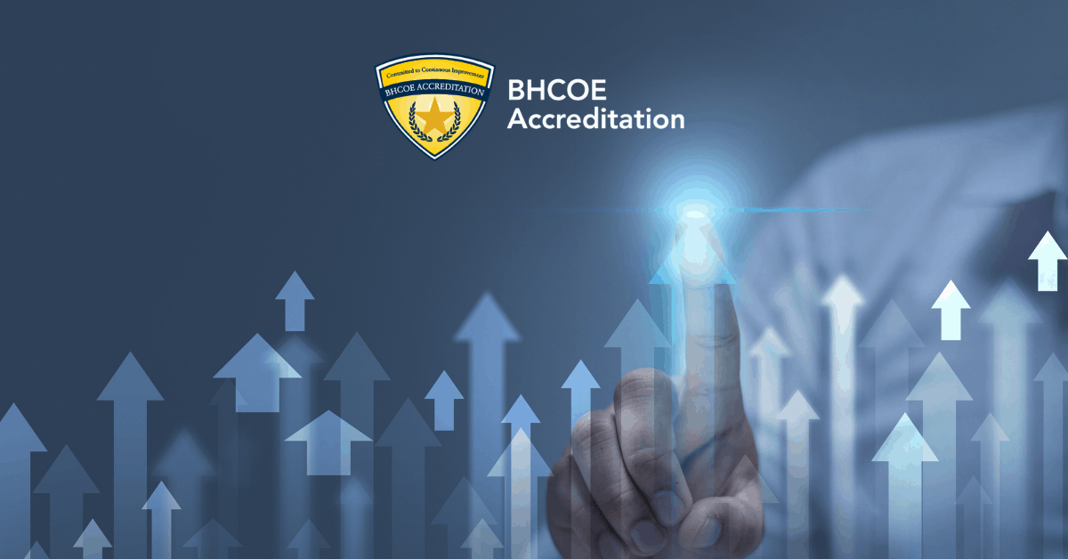 Standards and Accreditation with BHCOE Chief Executive Officer Sara Litvak – CentralReach's The Behavioral View