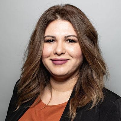 Dr. Crystal Hernandez